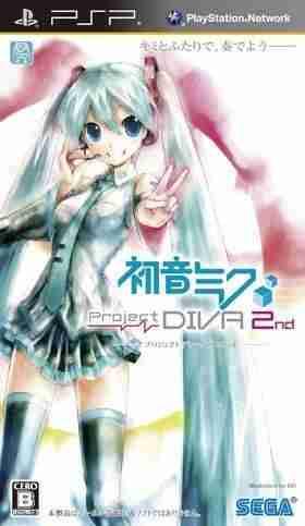 Descargar Hatsune Miku Project Diva 2nd [JPN][PARCHEADO] por Torrent